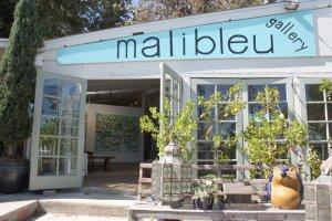 malibleu gallery