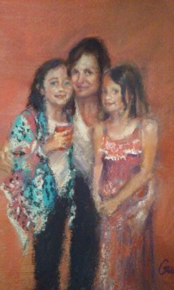 mom n girls final pic Nov 2015